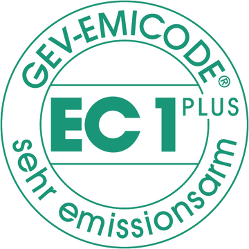 GEV-Emicode EC 1 plus