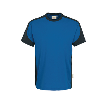 T-Shirt Performance, royalblau, Gr.4XL