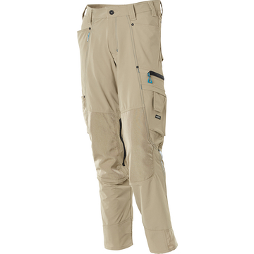 Bundhose Advanced Cordura beige