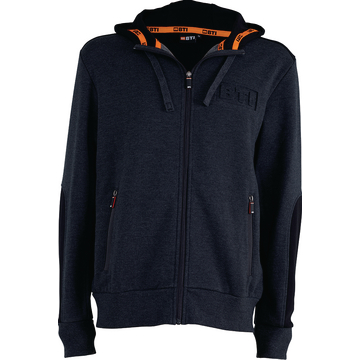 BTI Sweat-Hoody