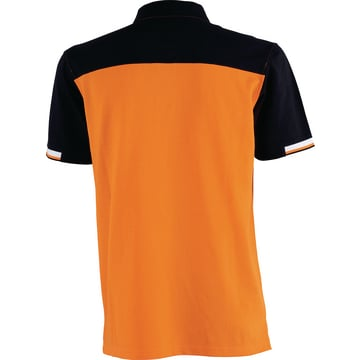 BTI Polo_Shirt_He.Orange Back