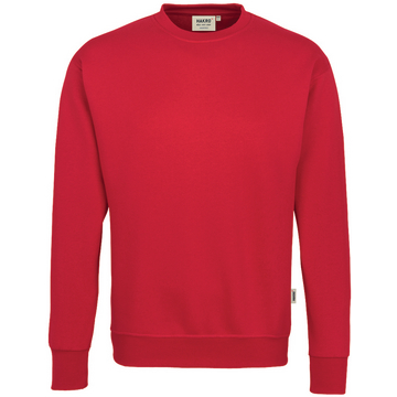 Sweat-Shirt Premium rot