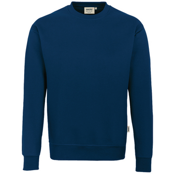 Sweat-Shirt Premium marine