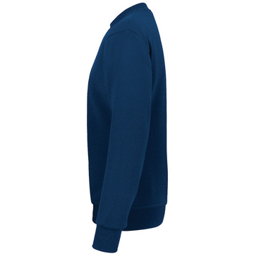 Sweat-Shirt Premium marine, links