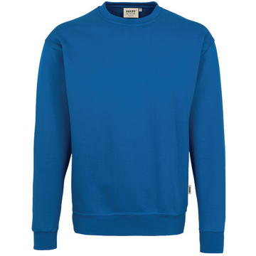 Sweat-Shirt Premium royalblau