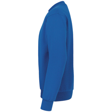 Sweat-Shirt Premium royalblau, links