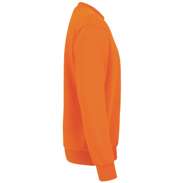 Sweat-Shirt Premium orange, rechts