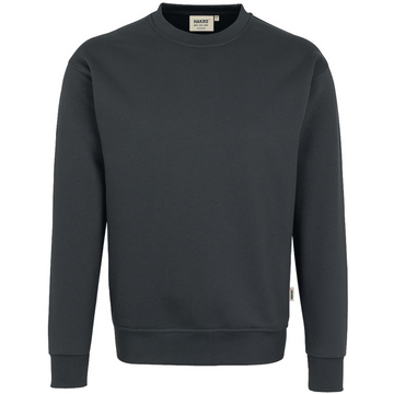 Sweat-Shirt Premium anthrazit