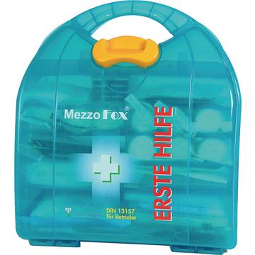 erste hilfe koffer orange din 13157 erste hilfe. Black Bedroom Furniture Sets. Home Design Ideas