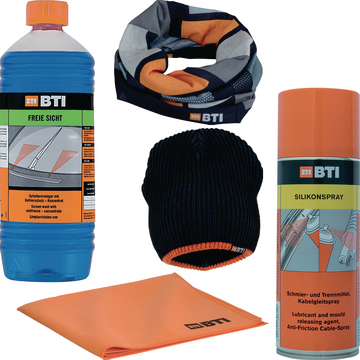 BTI Winter-Set Basic