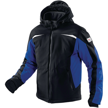 Winter-Softshell-Jacke