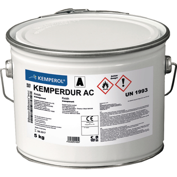 KEMPERDUR® AC-Finish