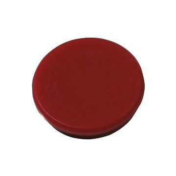 Magnete,D 32mm,rot