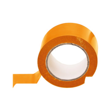 Markierband PROline,Vinyl,L 33m,B 50mm,orange