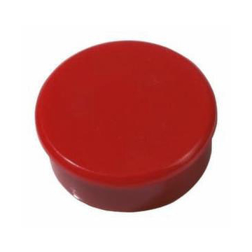 Magnete,D 38mm,rot