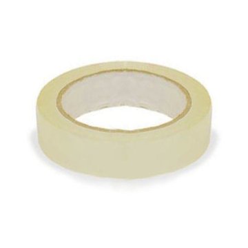 PP-Klebeband,LxB 66mx25mm,transparent